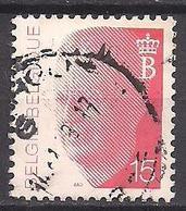 Belgien  (1992)  Mi.Nr.  2501  Gest. / Used  (4bd21) - Gebraucht