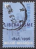 Belgien  (1996)  Mi.Nr.  2680  Gest. / Used  (4bd11) - Belgium