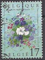 Belgien  (1997)  Mi.Nr.  2754  Gest. / Used  (4bd13) - Gebraucht