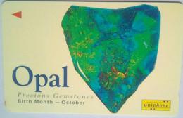 4MTRD Opal RM10 - Malaysia