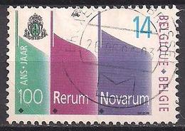 Belgien  (1991)  Mi.Nr.  2460  Gest. / Used  (4bd16) - Gebraucht