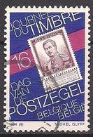Belgien  (1994)  Mi.Nr.  2602  Gest. / Used  (4bd18) - Gebraucht
