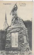 AK 0015  Stainz - Kriegerdenkmal / Verlag Ackermann Um 1922 - Stainz