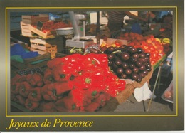 18 / 8 / 294. - LES  MARCHÉS  DE  PROVENCE - CPM - France