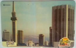 3MSAA $2 Buildings - Malaysia