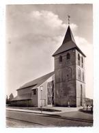 5143 WASSENBERG, Propstei-Kirche St. Georg - Heinsberg