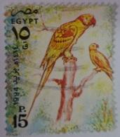 Egypt Stamp 1994 Birds [USED] (Egypte) (Egitto) (Ägypten) (Egipto) - Égypte
