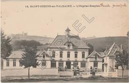 Saint-Geoire-en-Valdaine (38) - L'Hôpital-Hospice - Saint-Geoire-en-Valdaine