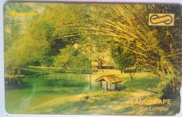 52MSAF Landscape $10 - Malaysia
