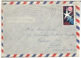 MADRID CC SELLO EXPO BRUSELAS - 1958 – Bruselas (Bélgica)