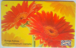 67USBB Chrysanthemum RM10 - Malaysia
