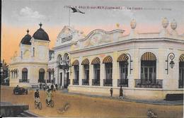 Cpa 44 La Baule , Le Casino ,  écrite 1923 - La Baule-Escoublac