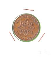 SOUTH ARABIA / 5 FILS / 1964 - Monnaies