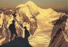 312/FG/18 - ALPINISMO - Nuova Zelanda: Alpi E Vulcani Nel Sud Pacifico - Nuova Zelanda