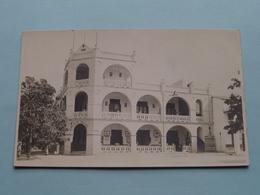 AFRICA HOTEL Aras St. - 1910 ( T.I.C. Fotokaart ) Anno 19?? ( Zie Foto's ) ! - Hotels & Restaurants