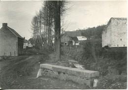 Mons - Hyon Le 4 Février 1904 Chemin Des Brasseurs Au Moulin D'Hyon Fondation Losseau édit. Jottrand - Mons