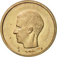 Monnaie, Belgique, 20 Francs, 20 Frank, 1980, SUP+, Nickel-Bronze, KM:159 - 07. 20 Francs
