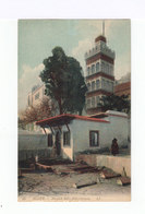 Alger. Mosquée Sidi Abderrhaman. (3067) - Alger
