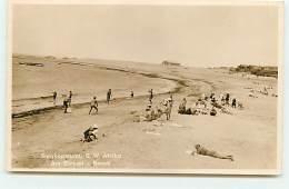 NAMIBIE - Swakopmund - Am Strand - Beach - Namibie