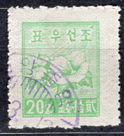Used Mi. 1 - Korea, North