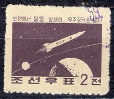Used Mi. 171A - Korea, North