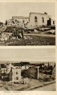 54 HARBOUEY (190 Hab.) - FRANKREICH 1915 - Multi-vues (2 Vues) - France