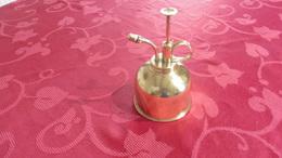 Outil De Coiffeur :Ancien Vaporisateur  à Parfum Pour Collectionneurs - Outils