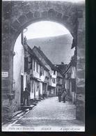 KAYSERSBERG - Kaysersberg