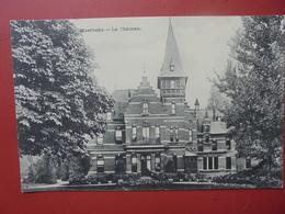 Meerbeke :Le Château (M153) - Ninove