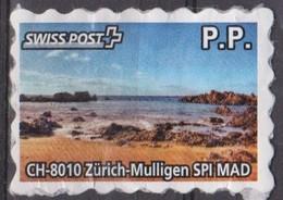 Svizzera - Zurich-Mulligen - Usato° - Non Classificati
