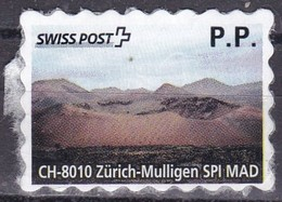 Svizzera - Zurich-Mulligen - Usato° - Svizzera