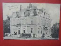 Meerbeke :Le Château-Oude Gracht (M154) - Ninove