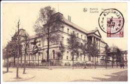 COURTRAI, KORTRIJK:  Palais De Justice. Paleis Van Justitie - Kortrijk