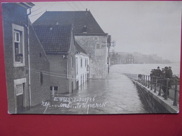Engis :Innondations 1-1-1926 -ANIMATION (E36) - Engis