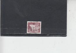 IRLANDA  1981 -  Unificato  440° -   Animale Simbolico - 1949-... Repubblica D'Irlanda