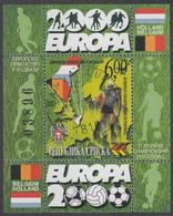 BOSNIA  REPUBLIKA SRPSKA  Michel BLOCK 2  Very Fine Used - Bosnie-Herzegovine