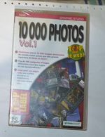 LOGICIEL PC 1000 PHOTOS VOLUME 1 / NEUF SOUS BLISTER - Jeux PC