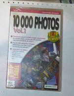 LOGICIEL PC 1000 PHOTOS VOLUME 1 / NEUF SOUS BLISTER - Juegos PC