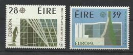 Irland 623/624 ** - 1949-... Republic Of Ireland