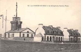 29 - FINISTERE / Pointe Du Raz - B293620 - L'ancien Phare - Frankreich
