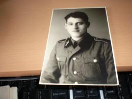Nazy Germany S S Photo - 1939-45
