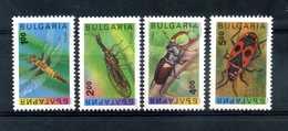 1993 BULGARIA SET MNH ** - Bulgaria