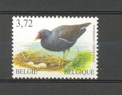 3212 WATERHOEN BUZIN POSTFRIS** 2003 - 1985-.. Vögel (Buzin)