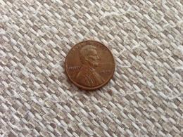 1 Cent 1979   - USA - VF+ - 1959-…: Lincoln, Memorial Reverse