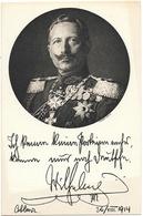 S.M. Des Kaisers NA1 - Croix-Rouge