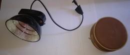 Réflecteur De Flash Dans Son étui Agfa - Supplies And Equipment
