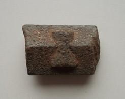 - Staurotide. 17g - - Minerals