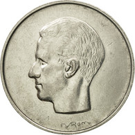 Monnaie, Belgique, 10 Francs, 10 Frank, 1972, Bruxelles, TTB+, Nickel, KM:155.1 - 1951-1993: Baudouin I