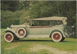 Packard 640 1929 - Voitures De Tourisme
