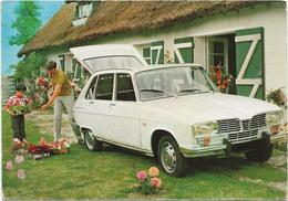 Renault 16 TS - Passenger Cars